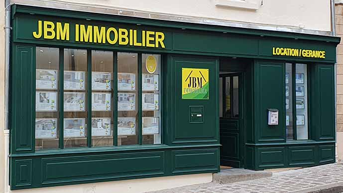 JBM Immobilier